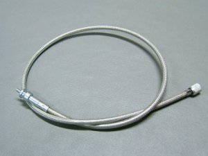 CB750K CABLE, SPEEDOMETER (MESH)