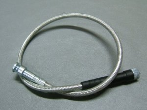 CB750K CABLE ASSY, TACHOMETER (MESH)
