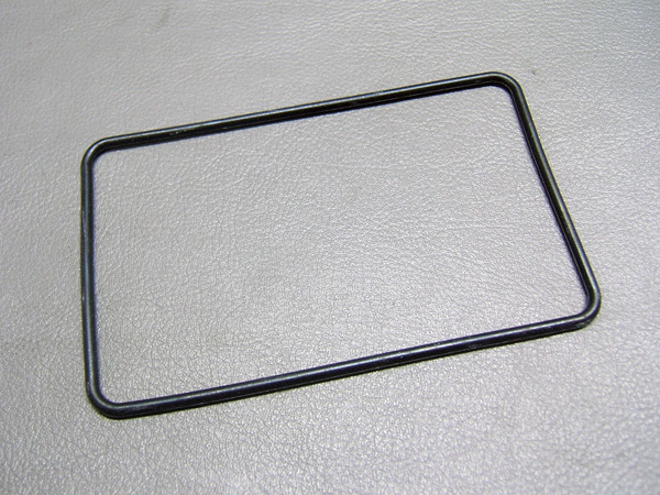 CB750K GASKET, BREATHER COVER