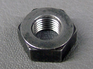 CB750K CB400F CB350F NUT, CONNECTING ROD