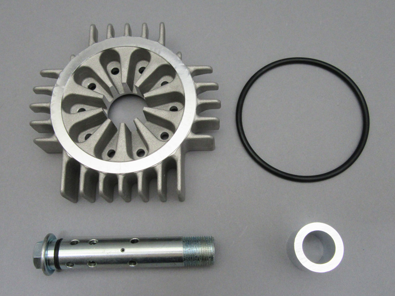 CB750K OIL COOLER KIT
