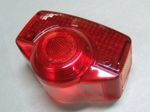 CB750 K0,K1 LENS, TAIL LIGHT