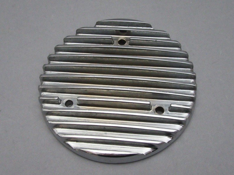 CB750K COVER, DYNAMO WITH FINS (USED)