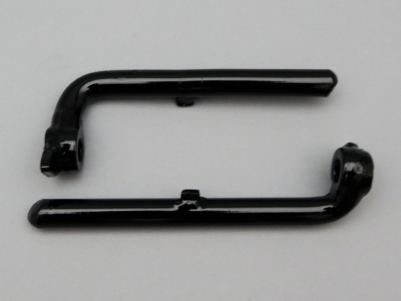 CB750 K1,K2 ARM COMP. SET, STEP (USED)