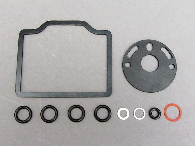 CB750K B SET, FLOAT CHAMBER GASKET - Click Image to Close