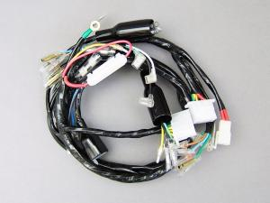CB350F HARNESS, WIRE