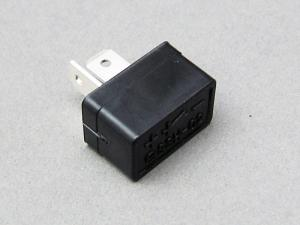 CB400F RECTIFIER ASSY, SILICON