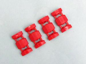 Wiring connector E488 (RED) 0.50~0.85
