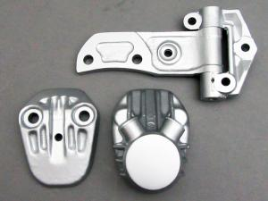 CB750 K1,K2 CALIPER SET, RIGHT (TOKICO3) DUAL BRAKE