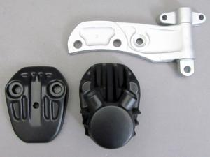 CB750 K3-K6 CALIPER SET, RIGHT (TOKICO7) DUAL BRAKE