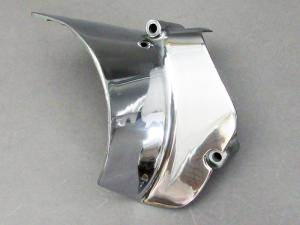 CB750 K7,K8,F2,F3 COVER, LEFT CRANKCASE REAR