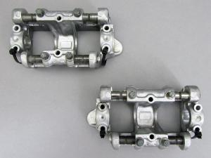 CB750K HOLDER SET, CAMSHAFT (LATER MODEL)