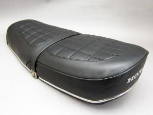CB750 K1 SEAT ASSY (GENUINE HONDA) NEW SEAT COVER