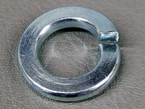 WASHER, SPRING, 12MM (ZINC)